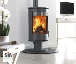 Read more about the article New emissions regulations for stoves