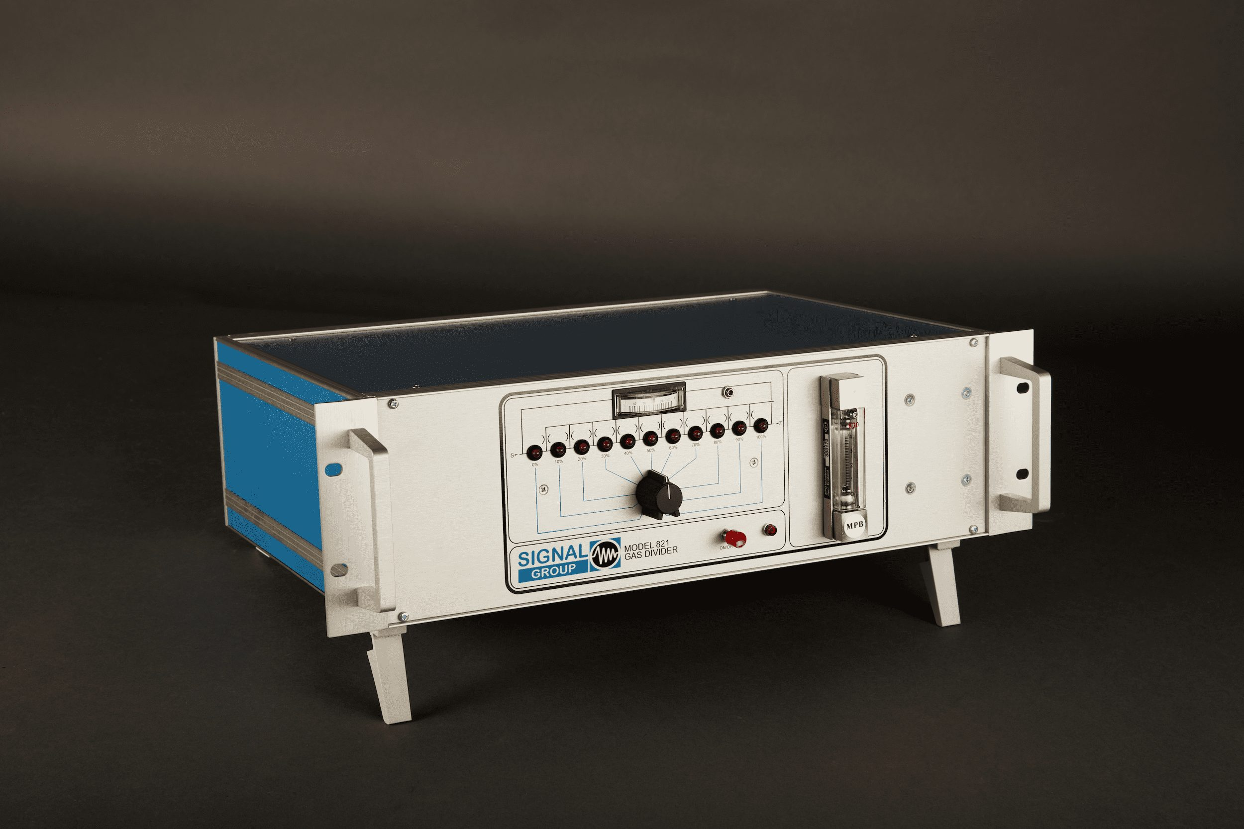 Read more about the article Calibration of the Linearity of Emissions Gas Analysers