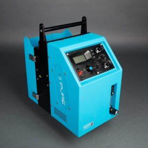 3010 MINIFID – Portable heated FID VOC analyser