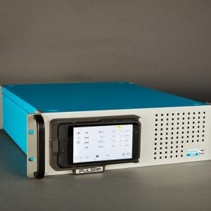 S4 PULSAR – NDIR Multi-gas analyser