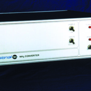 410 and 420 Converters