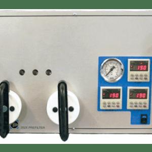361/2 Heated Pump / Filter / Dist Oven